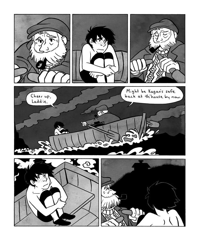 Comic #115